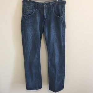 Express | Slim Low Rise, Boot Cut, Rocco Jeans